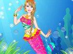 Barbie Princesa Sereia