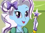Equestria Girls Trixie