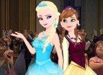 Frozen Festa no Castelo