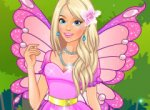 Vista Barbie Butterfly