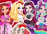 Baile Ever After High