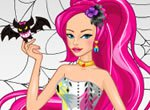 Barbie Fantasia Monster High