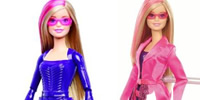 Boneca do Filme Barbie e as Agentes Secretas