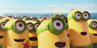 Trailer do Filme dos Minions