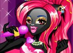 Catty Noir Monster High Fashion