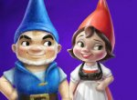 Colorir Gnomeo Julieta