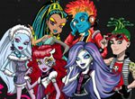 Colorir Monster High