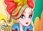 Ever After High Apple no País das Maravilhas