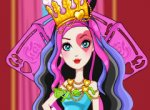 Ever After High País das Maravilhas Lizzie Hearts