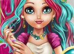 Ever After High Unhas da Madeline Hatter