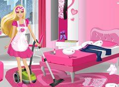 Jogos de linpar casa