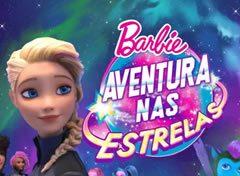 Jogo Barbie Aventura nas Estrelas Online