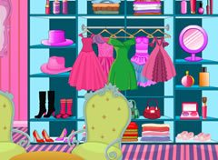 Barbie Quarto Fashion