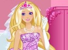 Casamento Fashion da Barbie