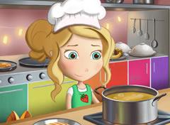 Jogos De Cozinhar Online