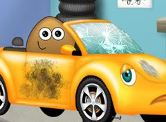 Conserte o Carro do Pou
