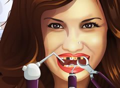 Demi Lovato no Dentista
