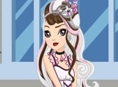 Ever After High Duchess Swan