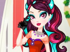 Ever After High Vista Raven Queen