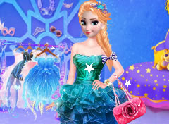Frozen Anna Novo Look