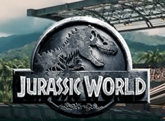 Jurassic World Números Escondidos