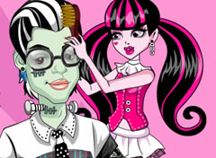 Justin Bieber Monster High