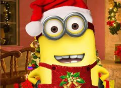 Minion Natal Fashion