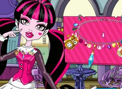 Monster High Design de Joias