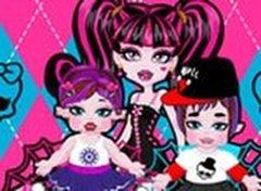 Jogos Das Monster High Online