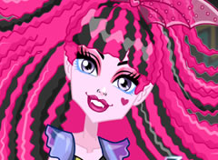 Monster High Electrificado