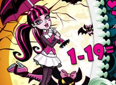 Monster High Matemática