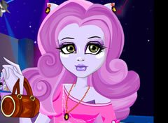 Monster High Vista Catrine