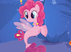 My Little Pony Sereia