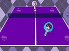 Ping Pong Monster High