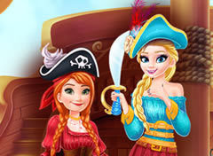Piratas Frozen