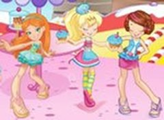 Polly Pocket Números