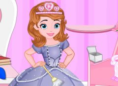 Jogos Da Princesinha Sofia Online