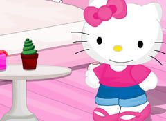 Quarto da Hello Kitty 2