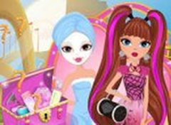 Segredos de Beleza de Briar Beauty Ever After High