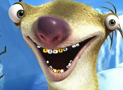 Sid no Dentista