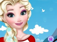 Trinca do Frozen