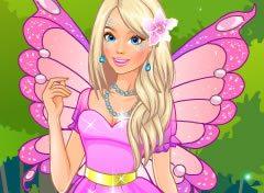 Vista Barbie Butterfly