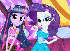 Vista Equestria Girls
