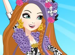 Vista Ever After High Holly O Hair