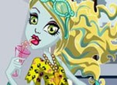 Vista Lagoona Monster High