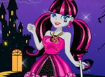 Halloween Monster High
