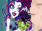 Look da Monster High Catrine DeMew