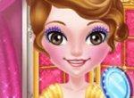 Jogo Maquiagem da Doce Menina Online Gratis