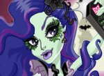 Monster High Amanita Nightshade