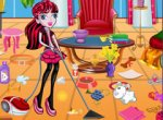 Jogo Monster High Castelo da Draculaura
